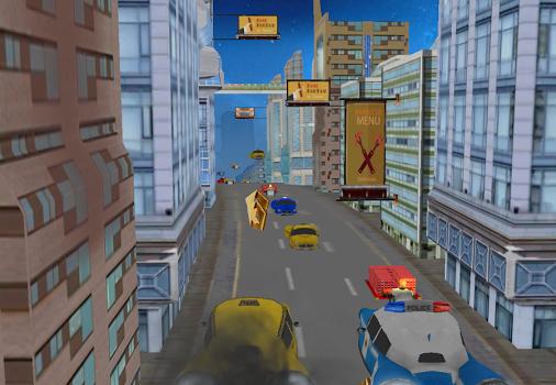 Mad Taxi Ekran Görüntüleri - 4