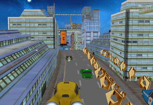 Mad Taxi Ekran Görüntüleri - 2