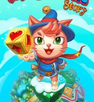 Magic Cat Story Ekran Görüntüleri - 4