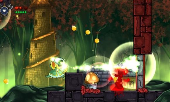 Magic Rampage Ekran Görüntüleri - 4
