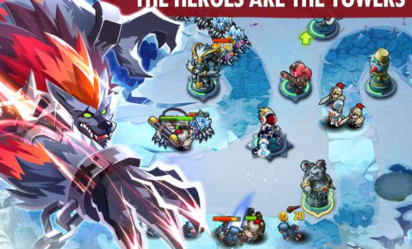 Magic Rush: Heroes Ekran Görüntüleri - 5
