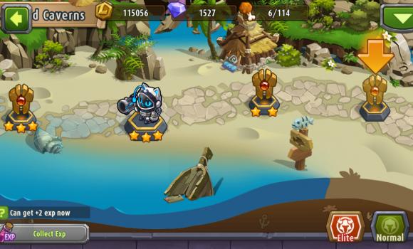 Magic Rush: Heroes Ekran Görüntüleri - 1