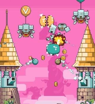 Magic Touch: Wizard for Hire Ekran Görüntüleri - 2