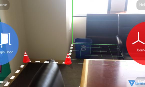 MagicPlan Ekran Görüntüleri - 3