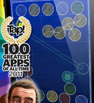 Magnetic Billiards: Blueprint Ekran Görüntüleri - 3