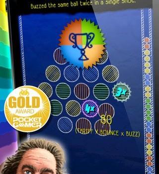 Magnetic Billiards: Blueprint Ekran Görüntüleri - 2