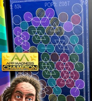 Magnetic Billiards: Blueprint Ekran Görüntüleri - 1