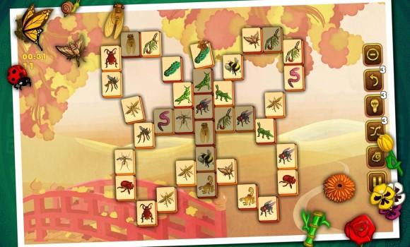 Mahjong Solitaire Deluxe Ekran Görüntüleri - 7