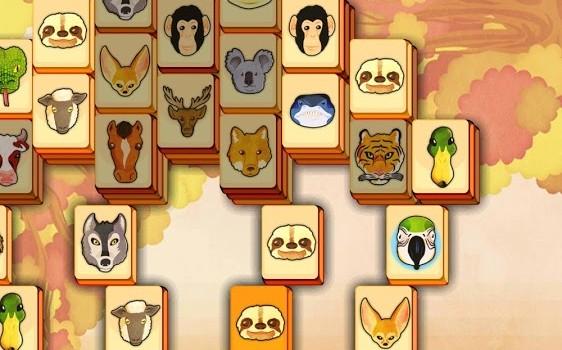 Mahjong Solitaire Deluxe Ekran Görüntüleri - 6