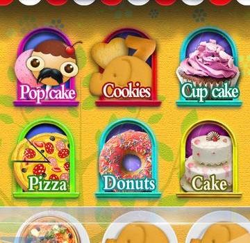 Make Cake Ekran Görüntüleri - 3