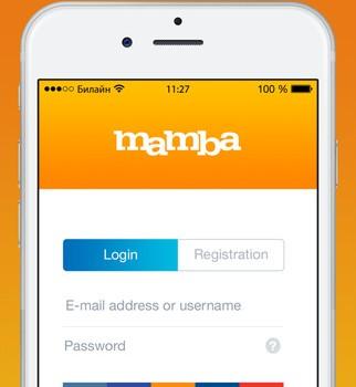 Mamba Ekran Görüntüleri - 1
