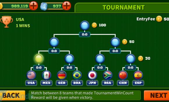 Man Of Soccer Ekran Görüntüleri - 1