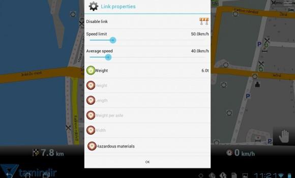 MapFactor Ekran Görüntüleri - 2