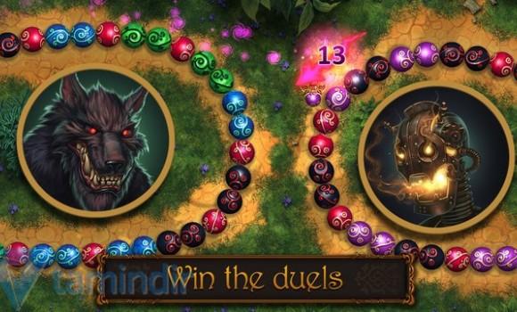 Marble Duel Ekran Görüntüleri - 3