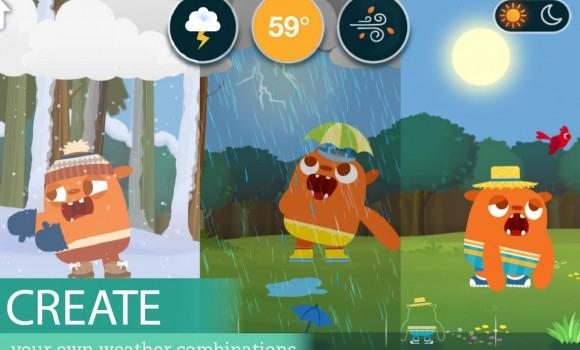 MarcoPolo Weather Ekran Görüntüleri - 3