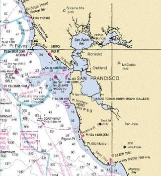 Marine Navigation Ekran Görüntüleri - 3