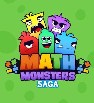 Math Monsters Saga Ekran Görüntüleri - 3