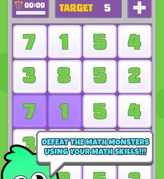 Math Monsters Saga Ekran Görüntüleri - 1
