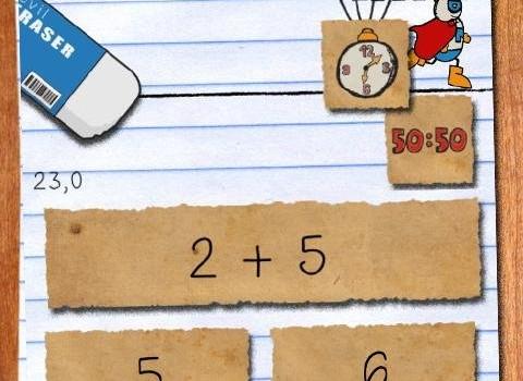 Math Run Ekran Görüntüleri - 3