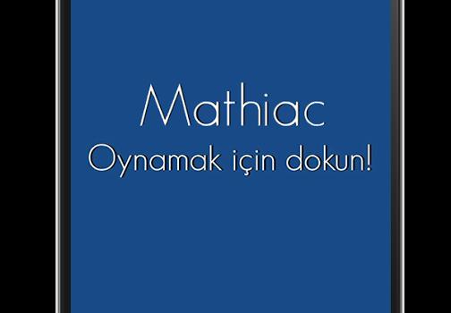 Mathiac Ekran Görüntüleri - 4