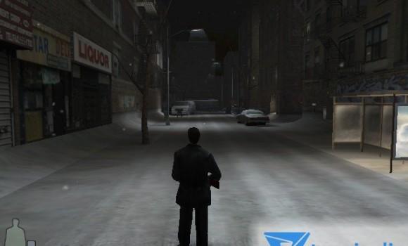 Max Payne 1 Türkçe Dil Yaması Ekran Görüntüleri - 3