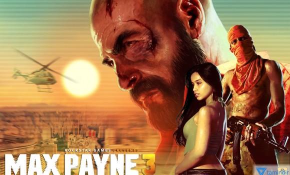 Max Payne 3 Save Dosyası Ekran Görüntüleri - 3