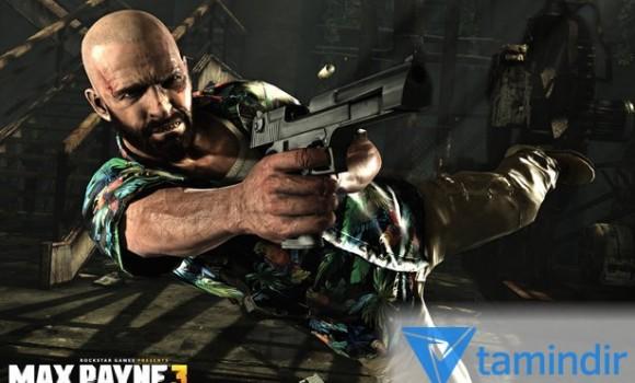 Max Payne 3 Save Dosyası Ekran Görüntüleri - 2