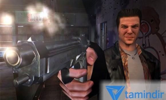 Max Payne 1 Türkçe Yama Ekran Görüntüleri - 3