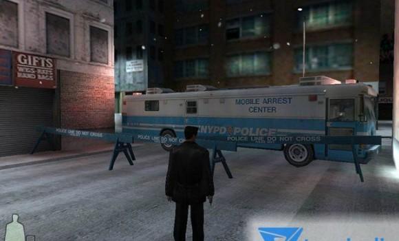 Max Payne 1 Türkçe Yama Ekran Görüntüleri - 2
