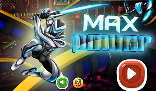 Max Power Steel Ekran Görüntüleri - 1