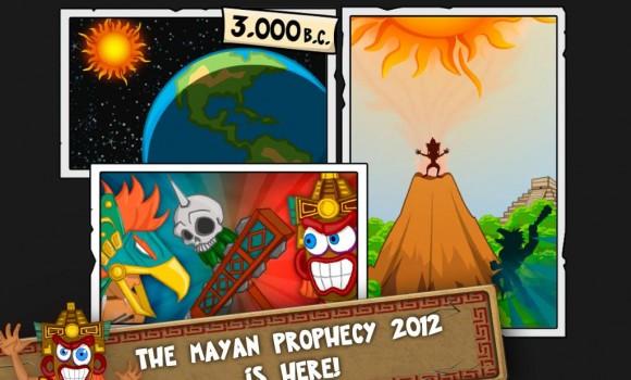 Mayan Prophecy Ekran Görüntüleri - 3