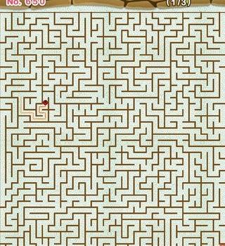 Maze King Ekran Görüntüleri - 2