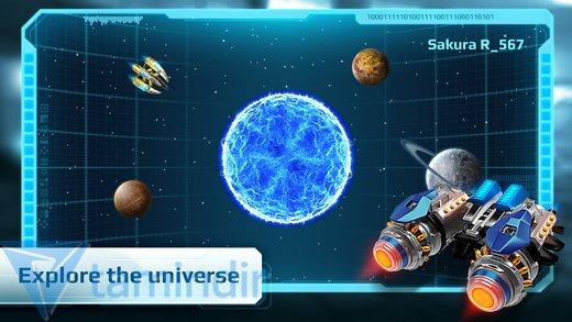 Mecha Titans Ekran Görüntüleri - 2