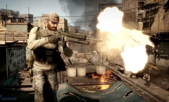 Medal Of Honor 2010 Türkçe Yama Ekran Görüntüleri - 3