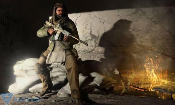 Medal Of Honor 2010 Türkçe Yama Ekran Görüntüleri - 2