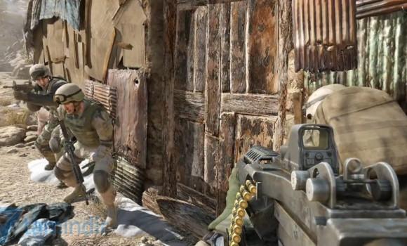 Medal Of Honor 2010 Türkçe Yama Ekran Görüntüleri - 1
