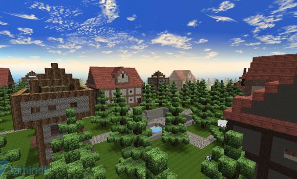 Medieval Craft: Town Building Ekran Görüntüleri - 2