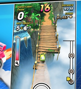 Mega Drift Ekran Görüntüleri - 5