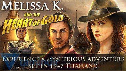 Melissa K. and the Heart of Gold HD Ekran Görüntüleri - 4