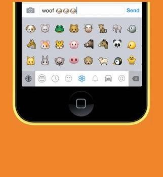 Memoji Keyboard Ekran Görüntüleri - 1