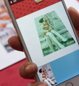 Memories Ekran Görüntüleri - 1