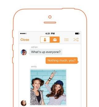 MeowChat Ekran Görüntüleri - 2