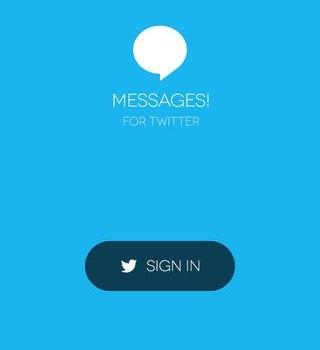 Messages! Ekran Görüntüleri - 5