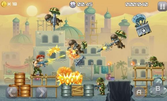 Metal Soldiers Ekran Görüntüleri - 1