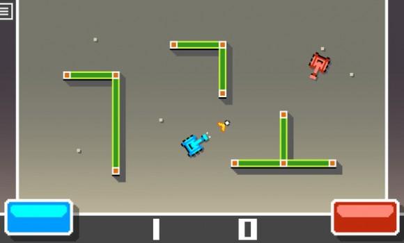 Micro Battles 2 Ekran Görüntüleri - 3