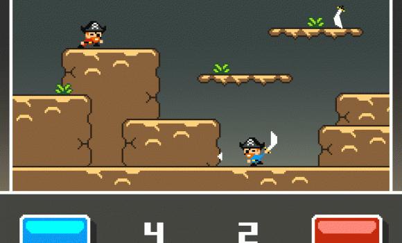 Micro Battles 2 Ekran Görüntüleri - 2