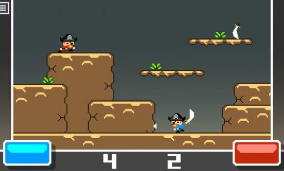 Micro Battles 2 Ekran Görüntüleri - 1