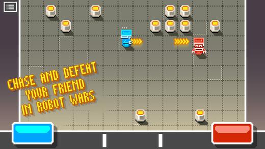Micro Battles 3 Ekran Görüntüleri - 3