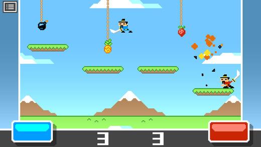 Micro Battles 3 Ekran Görüntüleri - 2