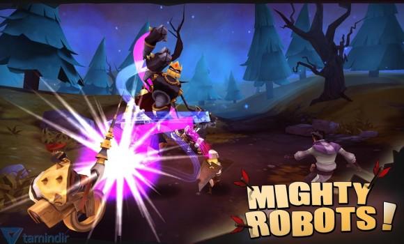 Might & Mayhem Ekran Görüntüleri - 2
